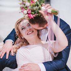 Wedding photographer Anton Sorochak (soranto). Photo of 24.07.2017