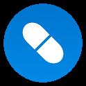 Mediately Databáze léčiv icon