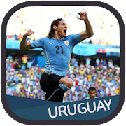 Uruguay Football Team Wallpaper HD