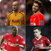 guess the tiles of liverpool players && managers