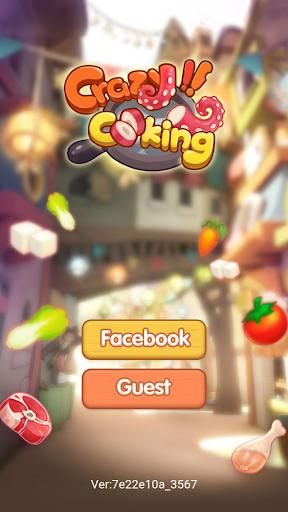 Crazy Cooking 1.0.11 app download 1
