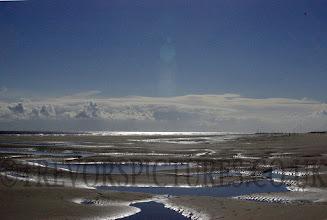 Photo: EARLY MABLETHORPE BEACH