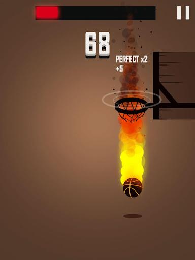 Dunk Fire 1.3 screenshots 9