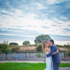 Wedding photographer Ismael Real (IsmaelReal). Photo of 01.10.2015