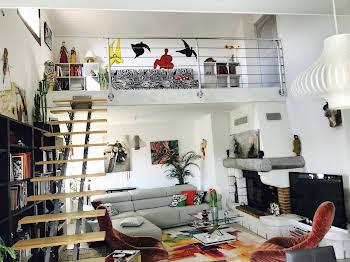 Appartement 4 pièces 116 m2