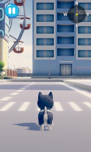 Talking Puppy 1.54 screenshots 1