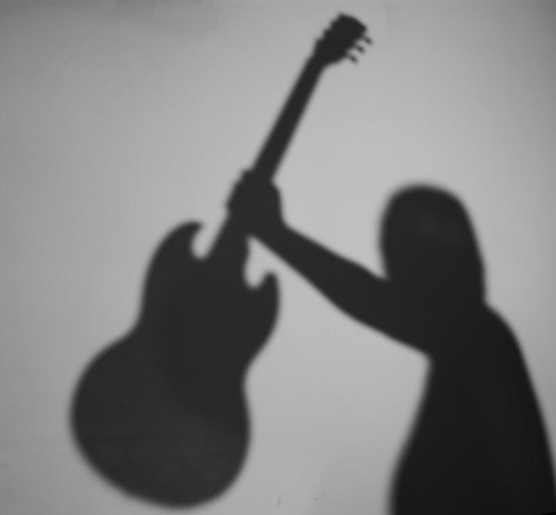 La rockstar di Miche