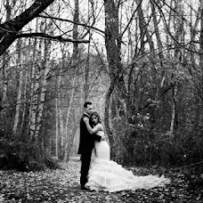Wedding photographer Manuel Puga (manuelpuga). Photo of 11.08.2016