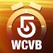 Alarm Clock WCVB Ch 5 Boston icon
