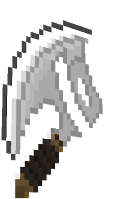 This is The Horseless Headless Horsemann's Headtaker From TF2. Some People Try To Make This Haunted Axe but Failed But i Did it and i Hope you Enjoy This Texture.