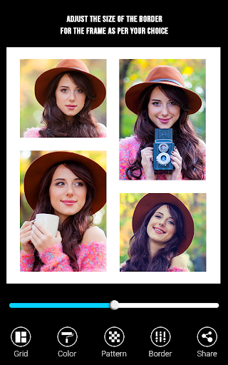 PicGrate - Photo Collage Maker  screenshots 3