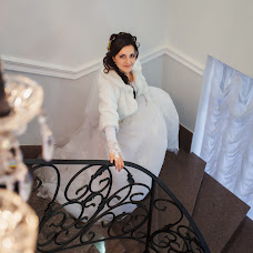 Wedding photographer Kristina Malyutina (kristya). Photo of 03.12.2014