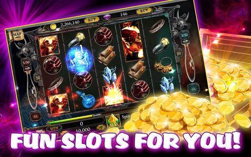 Slots Casino screenshot 4