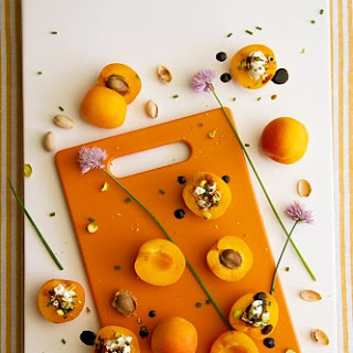 Cream Cheese Apricot Appetizer Recipes