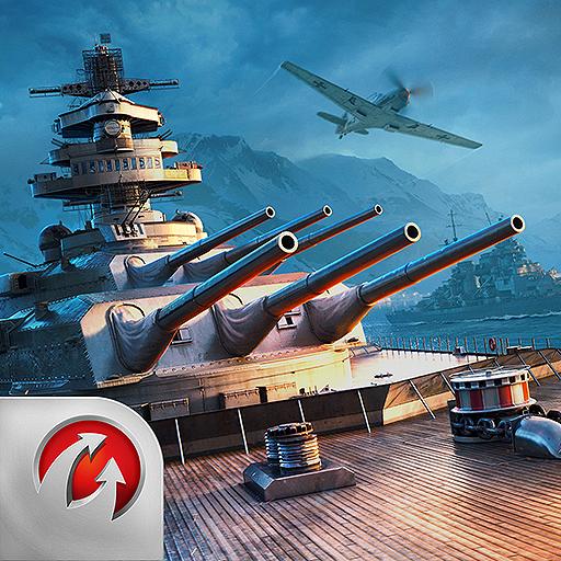 World of Warships Blitz (game)