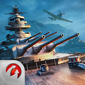 World of Warships Blitz Version 0.7.3 APK Download Latest