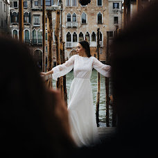 Fotógrafo de casamento Dimitri Kuliuk (imagestudio). Foto de 18.07.2019