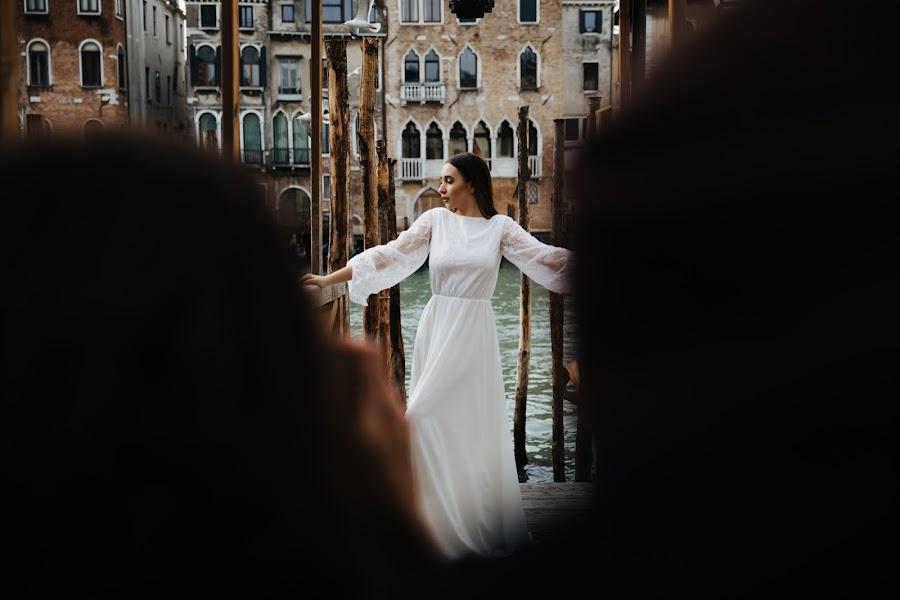 Wedding photographer Dimitri Kuliuk (imagestudio). Photo of 18.07.2019