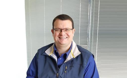 Cornelius Jansen van Rensburg, head of Aitsa and senior manager for ISP services at MetroFibre Networx.