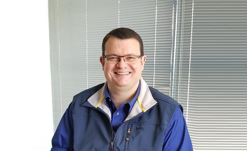Cornelius Jansen van Rensburg, head of Aitsa and senior manager for ISP services at MetroFibre Networx.