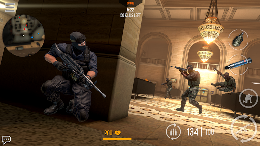 Modern Strike Online: PvP FPS  screenshots 8