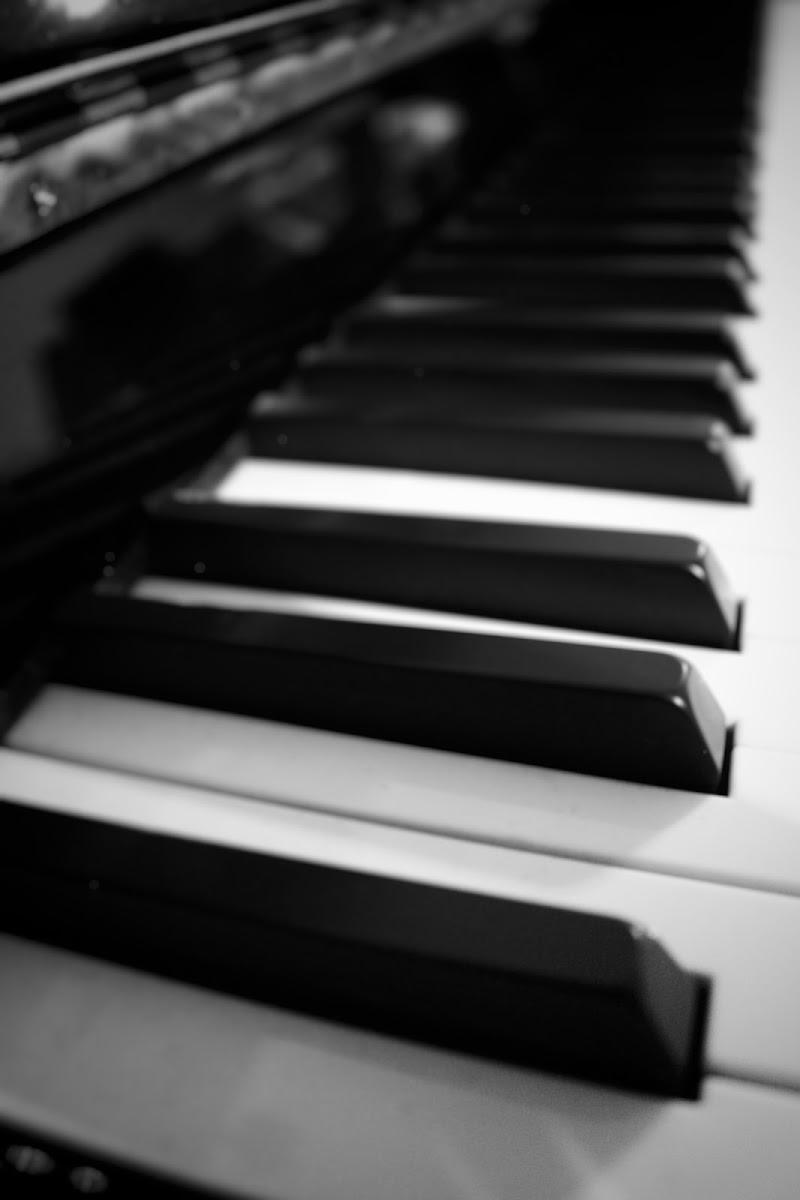 Sinfonia. di MA