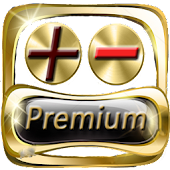 Pure gold calculator premium