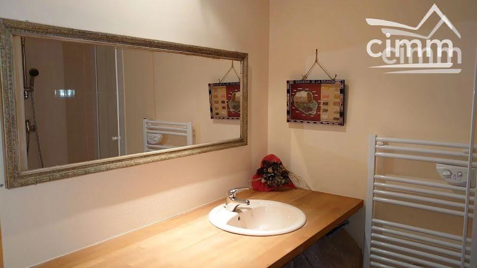 Vente maison 8 pièces 130 m² à Saint-Igny-de-Vers (69790), 115 000 €
