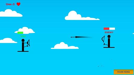 Télécharger Gratuit Multi-Archers APK MOD (Astuce) screenshots 3