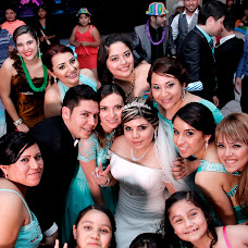 Wedding photographer Jair Ibarra (jaibamsi). Photo of 07.05.2015