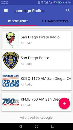 San-Diego All Radio Stations  screenshots 3
