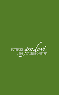 The castles of Istria- screenshot thumbnail