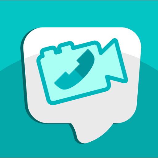 视频见面时间 通訊 App LOGO-APP試玩