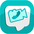 Free Video Calling & Messenger icon