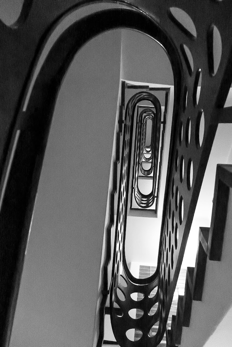 Stairs di SCB