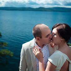 Wedding photographer Ivan Kosarev (kosarevphoto). Photo of 09.11.2017