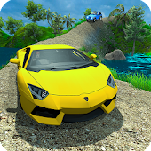 Offroad Mountain Driving 2019 - Hill Car Race Android APK Download Free By Game Nitro Studio