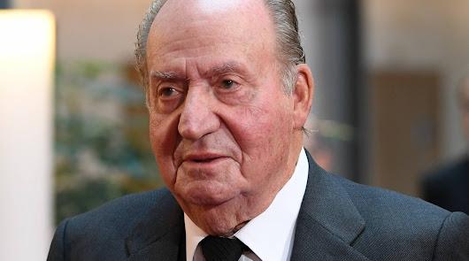El Rey Juan Carlos I está en Emiratos, según confirma la Casa Real