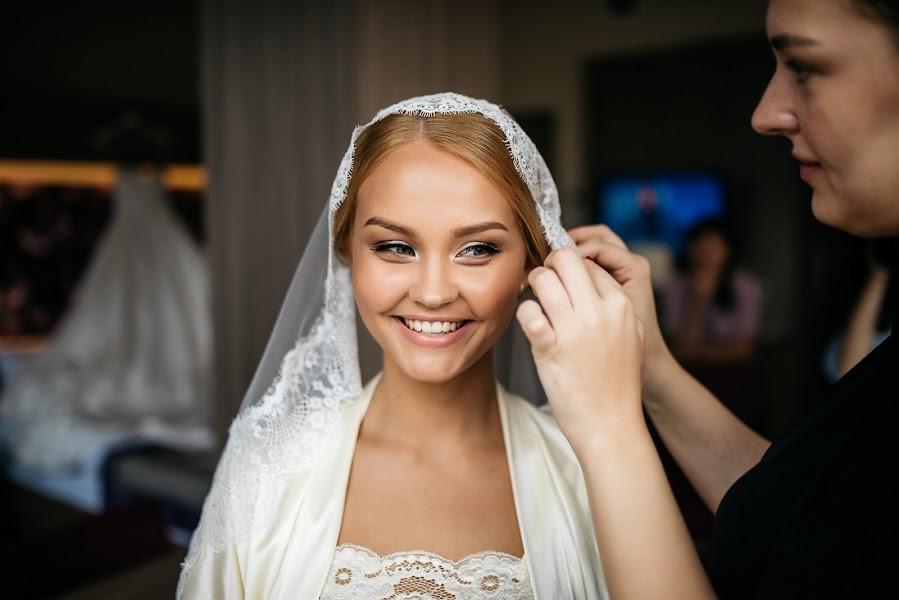 Wedding photographer Konstantin Zaripov (zaripovka). Photo of 02.04.2019