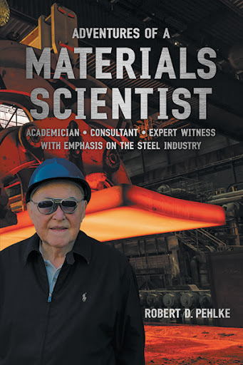 Adventures of a Materials Scientist cover