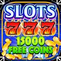 Free Casino: Slots Galaxy icon