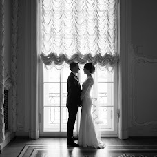 Wedding photographer Lyubov Romashko (romashka120477). Photo of 16.04.2014