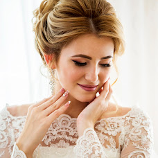Wedding photographer Natalya Bobrovskaya (tatac07). Photo of 30.10.2017