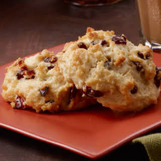 Wizard's Rock Cakes.