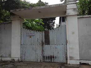 Photo: porte à porte