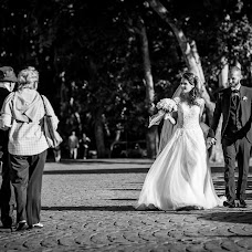 Wedding photographer daniele patron (danielepatron). Photo of 28.08.2017