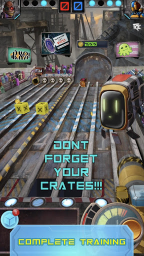 Robot Crusher 1.0.32 de.gamequotes.net 2