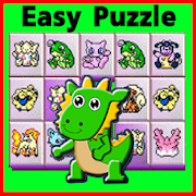Easy Puzzle match game