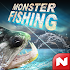 Monster Fishing 2018 0.0.39 (Mod Money)