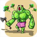 Magic vs Zombies icon